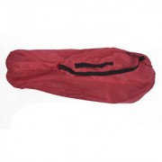 Magideal Baby Stroller Covers Travel Carry Bag For Umbrella Wheel Stroller Red