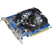 Placa Video GIGABYTE GeForce GT 610, 1GB, DDR3, 64 bit