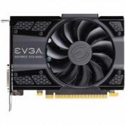 Видеокарта evga geforce gtx 1050 ti gaming, 4gb, gddr5, 128 bit, hdmi, displayport 04g-p4-6251-kr, dvi-i, evga-vc-gtx1050ti-4gb