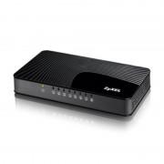 Zyxel GS108S 8-Port Gigabit Network Switch