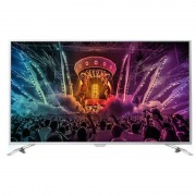 Televizor Philips LED Smart TV 55 PUS6501/12 4K Ultra HD 139cm Silver