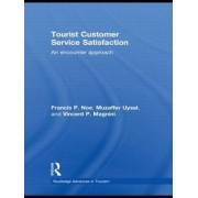 Tourist Customer Service Satisfaction by Francis P. Noe
