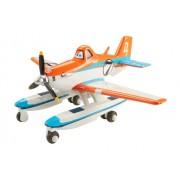 Modellino Aereo Racing Dusty - Planes Protagonisti Fire And Rescue (CBK60)