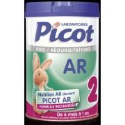Picot AR 2ème Age 900 gr