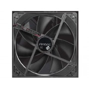 Antec TwoCool Ventola, 120 mm, Dual Speed 600/1200 RPM, 3-pin + 4 pin Connettore, Nero
