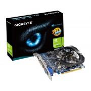GIGABYTE nVidia GeForce GT 420 2GB 128bit GV-N420-2GI rev.2.0