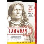 I am a Man by Joe Starita
