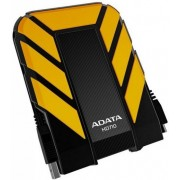 HDD Extern A-DATA DashDrive Durable HD710, 500GB, USB 3.0 (Galben)