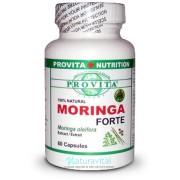 Moringa Oleifera Forte Provita Nutrition 60 capsule