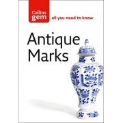Antique Marks: Antique Marks by Anna Selby