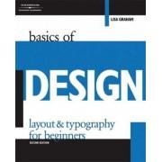 Basics of Design by Lisa Graham