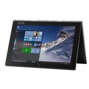 "Tableta Lenovo Yoga Book, Procesor INTEL Atom™ Quad-Core 1.4Ghz, LED-backlit IPS Capacitive touchscreen 10.1"", 4GB RAM, 64GB Flash, 8MP, Windows 10 (Negru)"