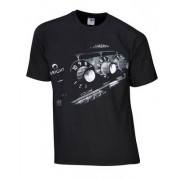 Rock You T-Shirt Astro Amp XL