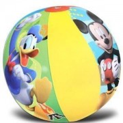 Mickey Mouse Beach Ball Ideal Party Favors for Birthday by Gift Basket 4 Kids
