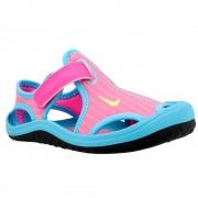Nike Детски Сандали Sunray Protect PS 344992 612