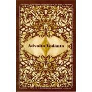 Advaita Vedanta by Eliot Deutsch