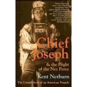 Chief Joseph & the Flight of the Nez Perce by Kent Nerburn