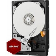 Hard Disk Western Digital Red 6TB SATA3 IntelliPower 64MB 3.5inch