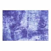 Fundal panza Muslin Albastru 3x6m KAST (W330)