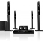Home Theater 5.1 Philips HTD3570 300W