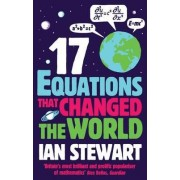 Seventeen Equations That Changed the World by John Davey