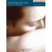 The Faces of Love - Complete, Books 1-3 by Jake Heggie