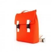 Carter Backpack Orange
