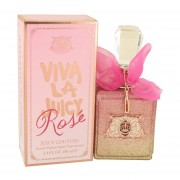 Viva La Juicy Rose By Juicy Couture Eau De Parfum Spray 3.4 Oz Women