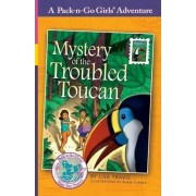 Mystery of the Troubled Toucan by Professor Lisa Travis