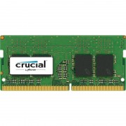 Memorie laptop Crucial 4GB DDR4 2133 MHz CL15 Single Rank x8