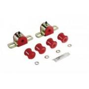 Energy Suspension - Kit bucse Poliuretan Bara Stabilizatoare Spate pt. 97-06 Jeep Wrangler TJ & Unlimited