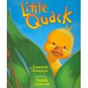Little Quack by Derek Anderson