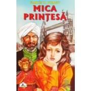 Mica Printesa - Frances H. Burnett