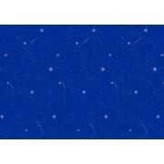 Fadeless Designs Bulletin Board Paper, Night Sky, 50 ft x 48, Sold as 1 Roll