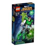 LEGO Ultrabuild 4528 - Green Lantern