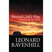 Revival God's Way by Leonard Ravenhill