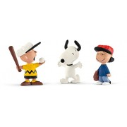 Schleich 22043 - Giocattolo Scenery Pack Baseball