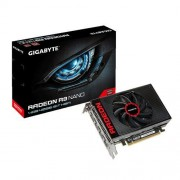 Carte graphique Gigabyte Radeon R9 Nano GV-R9NANO-4GD-B - 4Go HDMI/Tri DisplayPort