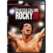 ROCKY IV DVD 1985