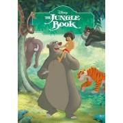 Disney the Jungle Book by Parragon Books Ltd