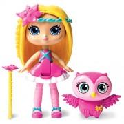 Little Charmers 3 Inch Doll [Posie]