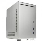 Carcasa Lian Li PC-Q21A Mini-ITX Cube Silver