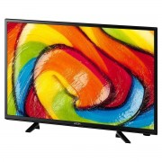 Televizor Utok LED U32 HD5 HD Ready 80 cm Black
