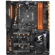 Placa de baza AORUS GA-AX370-Gaming K7, Socket AM4, ATX