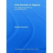 Civil Society in Algeria by Andrea Liverani