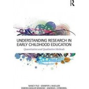 Understanding Research in Early Childhood Education by Nancy File