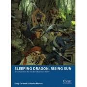 Sleeping Dragon, Rising Sun by Craig Cartmell