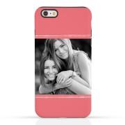 Telefoonhoesje - iPhone 6 plus - Tough case