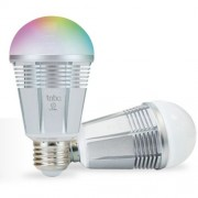 Smart LED Tabu Color Bulb Bluetooth
