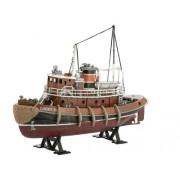 Revell - Maqueta Harbour Tug Boat, escala 1:108 (05207)